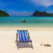 Beautiful bay of Phi Phi island Thailand — Stock Photo #23554657