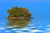 Isola di phuket thailandia — Foto Stock