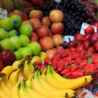 Fruits at the market - Stock Photo