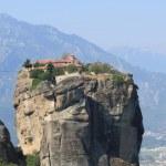 Monasteries of Meteora — Stock Photo #2994391