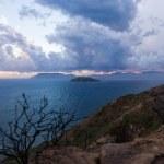 View on Zakynthos island  — Stock Photo #32063581