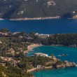 Bay of Palaiokastritsin Corfu — Stock Photo #33685527