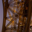 Eiffel tower in Paris — Stock Photo #34984227