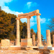 Ancient Olympia — Stock Photo