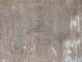 Old plywood surface — Stock Photo