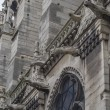 Notre Dame de Paris Cathedral — Stock Photo #36872927