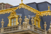 Details of the Versailles palace in Paris — Stock Photo