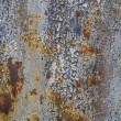 Rusty metal grunge background — Stock Photo #37490811
