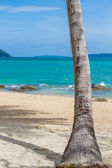 LAEM KA BEACH in Phuket island — ストック写真
