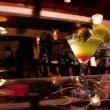 Cocktail at the bar — Stock Photo #40209491