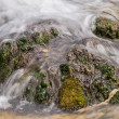 Abstract of swiftly moving stream — Stock Photo #40336309