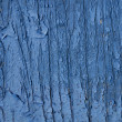 Stock Photo: CRACKED PAINT ON WOOD