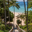Beautiful summer beach at Koh Surin — Stock Photo #41806703