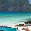 Monkey Bay, Koh PhiPhi Island — Stock Photo #41808199