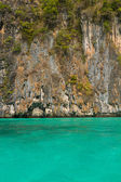Maya Bay, Ko Phi Phi — Stock Photo