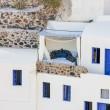 View on Oia in Santorini — Stock Photo #41995549