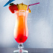 Sex on the beach cocktail — Stock Photo #42344495