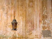 Ncense in Greek orthodox church hanging — Stock Photo