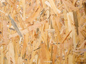 Plywood texture for construction — Stock Photo