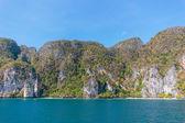 Phi Phi Island, Thailand — Stock Photo