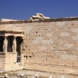 Acropolis, Athens, Greece — Stockfoto