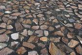 Stone ground — Stock Photo