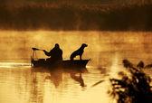 Fisherman — Foto de Stock