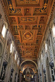 Rome cathedral — Stock Photo