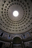 Pantheon, rom, italien — Stockfoto