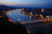 будапешт — Стоковое фото
