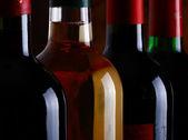 Vino — Foto Stock