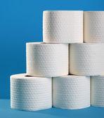 Toilet paper — Stock Photo