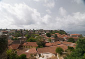 Old Antalya — Stock Photo