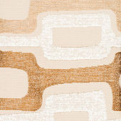 Pattern textile fabric material texture background — Stockfoto