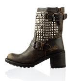 Fashionabla boot — Stockfoto