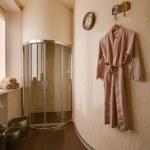 Modern spa center interior — Stock Photo #32640945