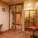 Modern spa center interior — Stock Photo #32645863
