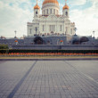 Cathedral of Christ the Saviour — Stock Photo #32945775