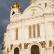 Cathedral of Christ the Saviour — Stock Photo #32946011