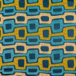 Pattern textile fabric material texture background — Stock Photo