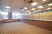 Interno di edificio comune ufficio — Foto Stock