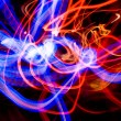 Abstract light trails — Stock Photo #37638109