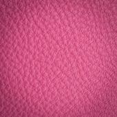 粉红皮革的微距拍摄 — Stok fotoğraf
