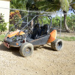 Dune buggy — Stock Photo