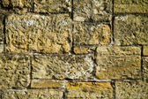Old Brick Wall — Stock fotografie
