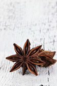 Star Anise Spice — Stock Photo