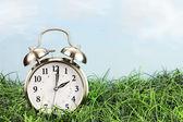 Zeit ändern — Stockfoto