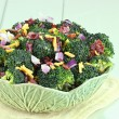 Stockfoto: Broccoli Salad 2