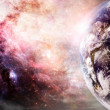 Creation of Earth — Stock Photo #30591303