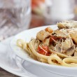 Постер, плакат: Chicken Linguine